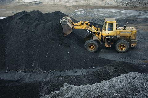 钢铁、煤炭板块开始反弹,短线操作优选钢铁板块个股