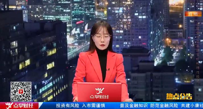 【观点】张宁:科技成长股注意低吸布局明年大行情!