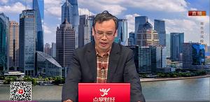 郑国荣:破位回调要规避风险