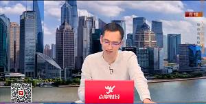 刘彬:只要不见顶,市场就会有机会
