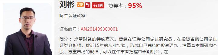 【观点】刘彬:低估品种上车机会!大胆布局!