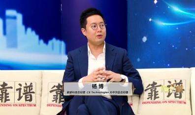 杨博:你能否在最差的环境里生存下来