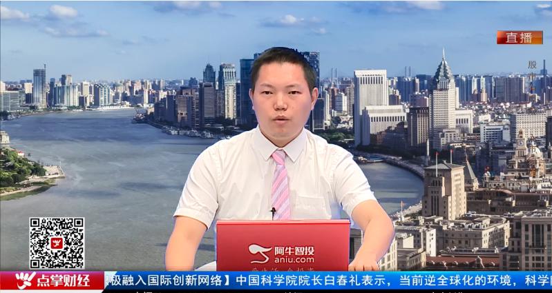 【观点】刘华:稳健加趋势下逢低布局的机会