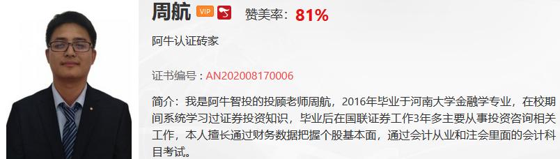 【观点】杨润泽:反弹马上开启!关注券商,充电桩大机会!