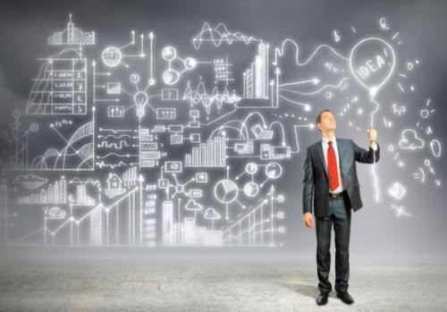AI驱动金融创新 助力产业转型升级