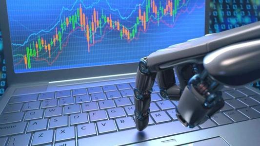 """美国超中国4倍!AI赋能传统券商,智能投顾用海量数据""""排雷"""""""