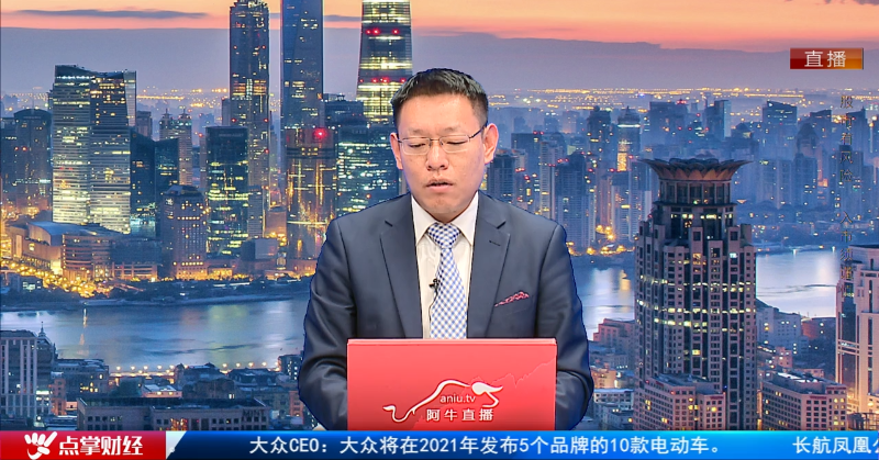【观点】杨帅:资金轮动开启!低估值科技行情开启!