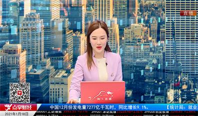 白领理财2021-01-18