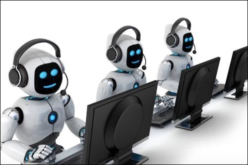 人工智能等创新技术与金融业态深入融合