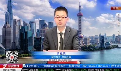 华尔街晨报2021-02-04