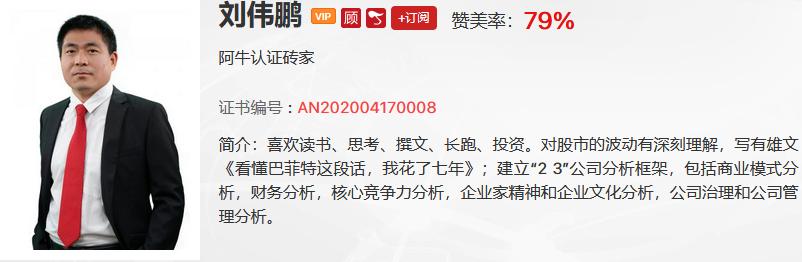 【观点】刘伟鹏:别踩雷!这两大板块风险极大!