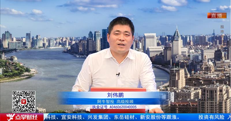 【观点】王雨厚:只要持续放量就有新一轮行情!