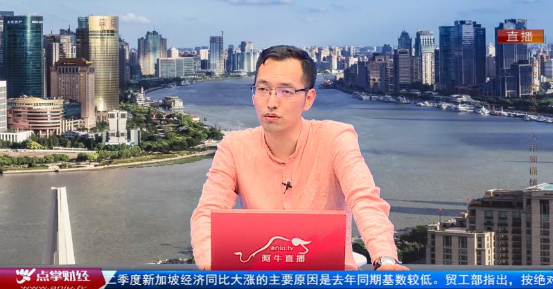 【观点】王雨厚:北上资金一反常态并非好事!