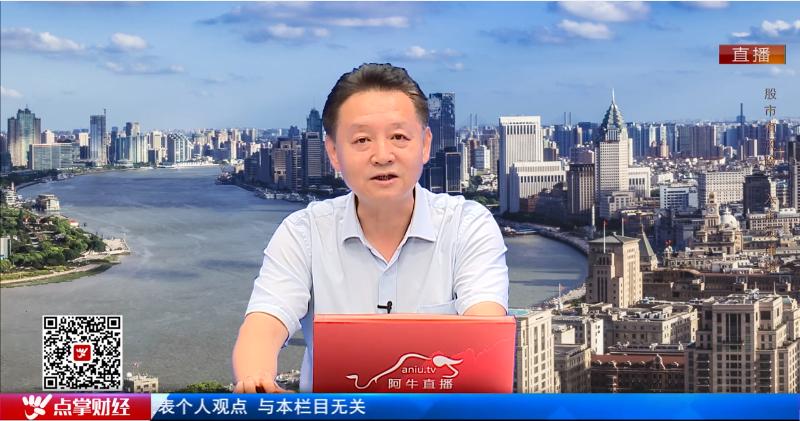 【观点】薛松:市场将迎来斜率修复期!