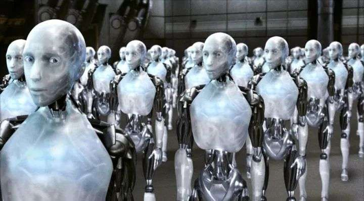 AI+金融科技想象空间巨大