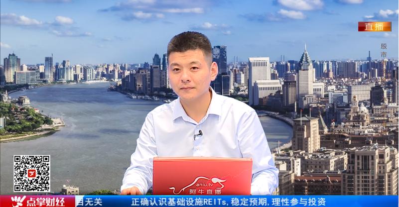 【观点】王雨厚:全球共振显威能!跌完之后能捡钱!